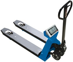 Totalcomp – TPR-688, Pallet Truck Scale