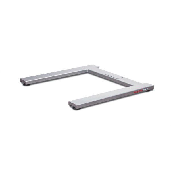 Stainless Steel Pallet Floor Scale