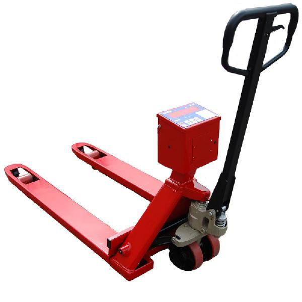 Intercomp PW800™ Pallet Truck Scale