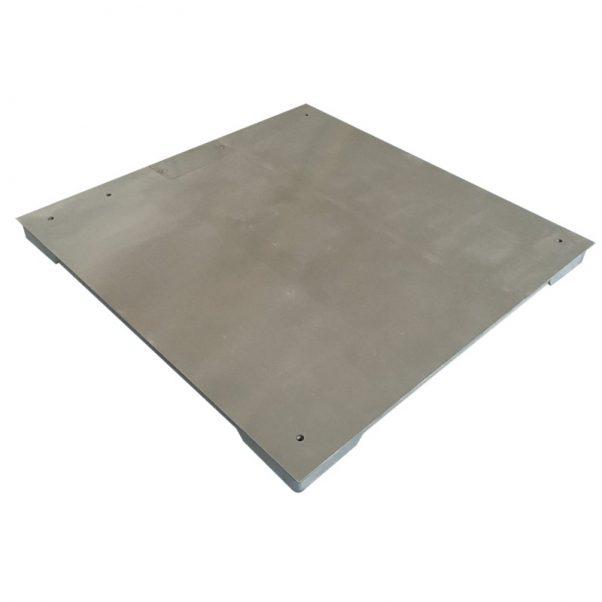 Adam Scale, PT Stainless Steel Platforms